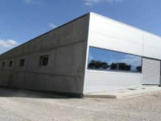 Nave en venta en Bellpuig de 854  m²