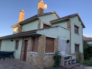 Piso en venta en Guadalix De La Sierra de 229  m²