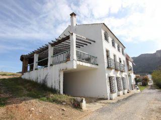 Unifamiliar en venta en Cuevas De San Marcos de 490  m²