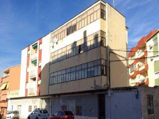 Piso en venta en Linares de 59  m²