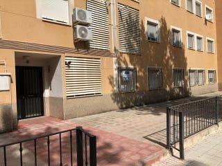 Piso en venta en Alcázar De San Juan de 120  m²