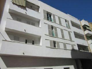 Piso en venta en Malaga de 54  m²