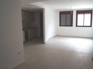 Piso en venta en La Vall D'uixó de 101  m²