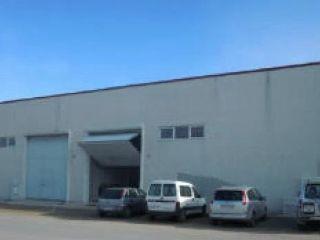 Nave en venta en Sanlucar De Barrameda de 540  m²