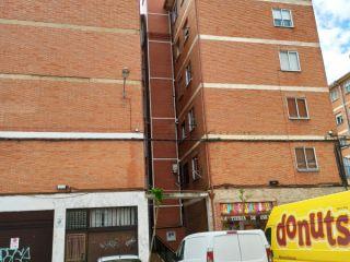 Piso en venta en Palencia de 62  m²