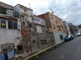 Piso en venta en Vall D'uixo, La de 78  m²
