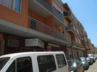 Piso en venta en Bellreguard Poble de 79  m²