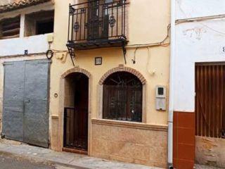 Unifamiliar en venta en Villar Del Arzobispo de 160  m²