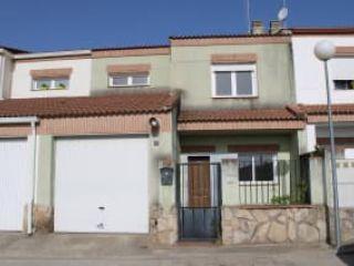 Piso en venta en Cervera De Los Montes de 133  m²