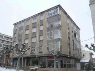 Piso en venta en Briviesca de 87  m²