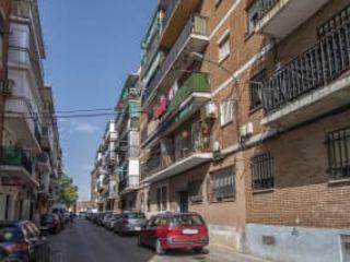 Piso en venta en San Martín De La Vega de 61  m²