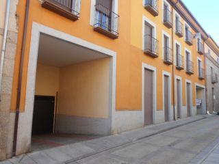 Atico en venta en Piedrahita de 143  m²