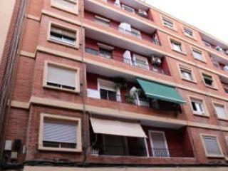 Piso en venta en Valencia de 50  m²