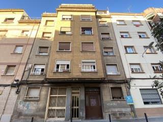 Piso en venta en Hospitalet De Llobregat (l') de 46  m²