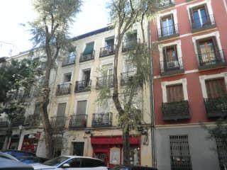 Piso en venta en Madrid de 20  m²