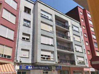 Piso en venta en Corrales De Buelna, Los de 56  m²