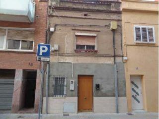 Unifamiliar en venta en Bcn-sant Andreu