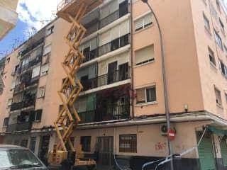 Piso en venta en Palma De Mallorca de 91  m²