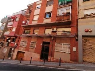 Piso en venta en Santa Coloma De Gramenet de 52  m²