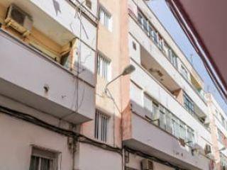 Piso en venta en Almería de 59  m²