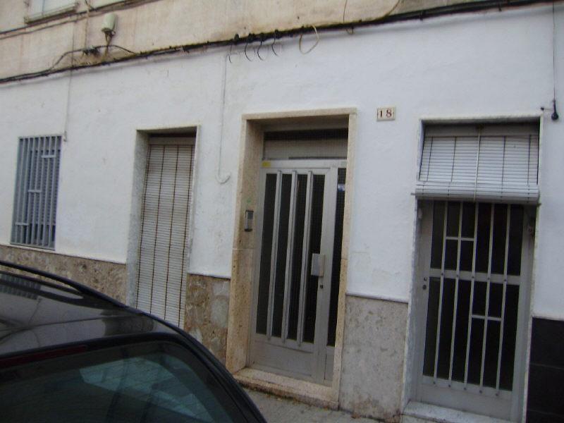 Vivienda en venta en c. tirso de molina, 18, Gandia, Valencia