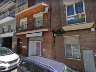 Piso en venta en Esplugues De Llobregat de 58  m²