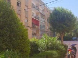 Piso en venta en Lorca de 87  m²
