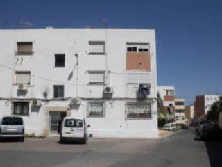Piso en venta en Almería de 52  m²