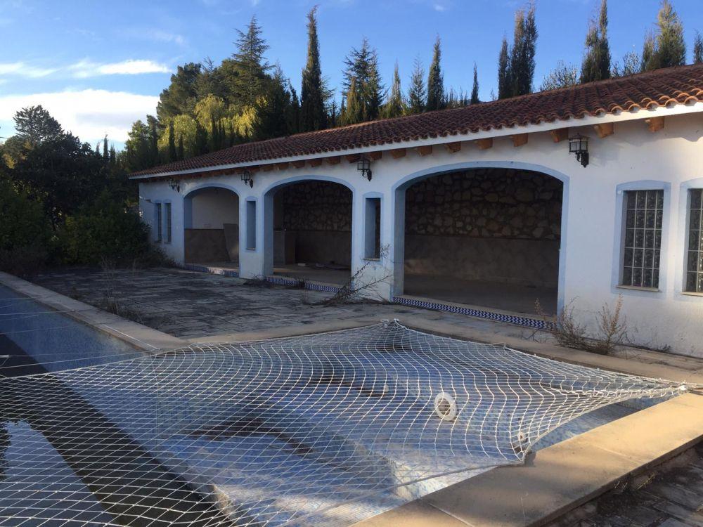 Vivienda en venta en pre. partida pla roig, 16, Gaianes, Alicante