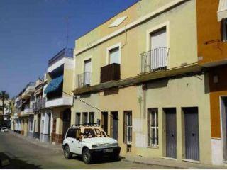 Piso en venta en Moron De La Frontera de 95  m²