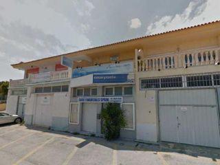 Local en venta en Nucia, La de 87  m²