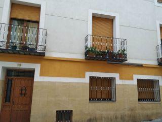 Unifamiliar en venta en Caravaca De La Cruz de 88  m²