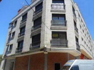 Piso en venta en Cañiza, A de 125  m²