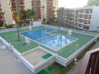 Duplex en venta en Manga Del Mar Menor, La