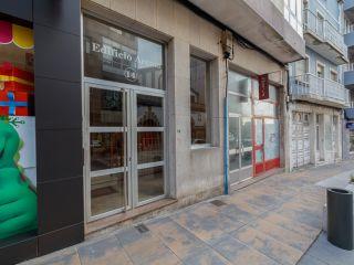 Atico en venta en Guarda, A de 144  m²