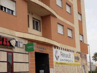 Piso en venta en Roquetas De Mar de 101  m²