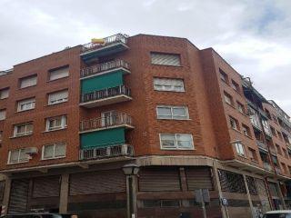 Piso en venta en Madrid de 98  m²
