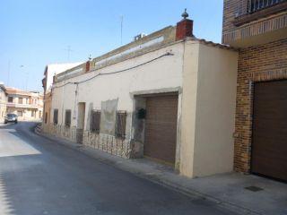 Atico en venta en Villarrobledo de 123  m²