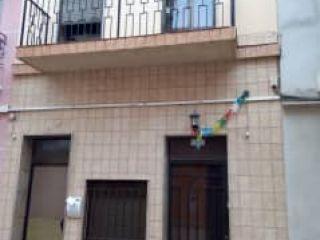 Piso en venta en Corbera de 72  m²