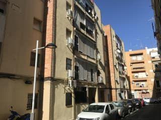 Piso en venta en Mairena Del Aljarafe de 56  m²