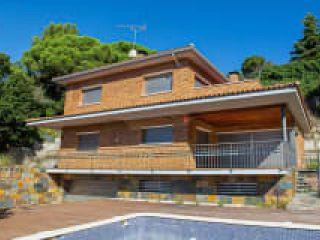 Piso en venta en Vallromanes de 395  m²
