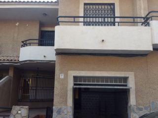 Duplex en venta en Sangonera La Seca de 137  m²