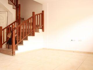 Unifamiliar en venta en Puerto Del Rosario de 62  m²