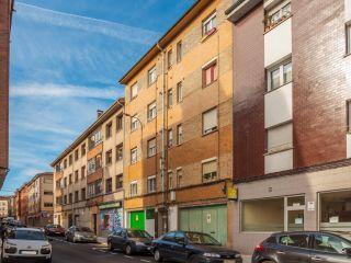 Atico en venta en Lugo De Llanera de 76  m²