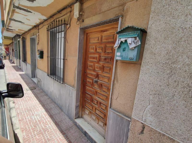 Vivienda en venta en c. jovellanos, 63, Aguilas, Murcia