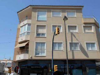 Piso en venta en San Pedro Del Pinatar de 108  m²