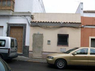 Unifamiliar en venta en Chiclana De La Frontera de 53  m²