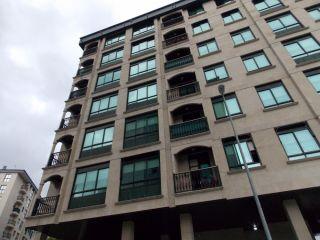 Atico en venta en Ourense de 134  m²