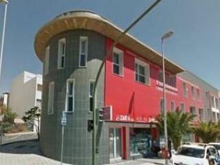 Garaje en venta en Santa Cruz De Tenerife de 382  m²
