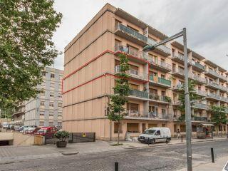 Atico en venta en Figueres de 92  m²